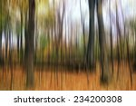 abstract colorful enchanted... | Shutterstock . vector #234200308