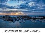 the bermuda royal naval... | Shutterstock . vector #234280348