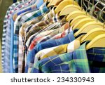 shopping | Shutterstock . vector #234330943
