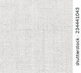 light natural linen texture for ... | Shutterstock . vector #234441043