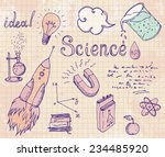 Back To School  Science Lab...
