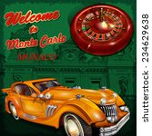 Welcome To Monte Carlo Retro...