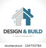 Logo   Design And Build