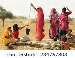 Jaisalmer India   November 9...