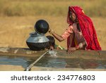 Pushkar India   November 3 201...