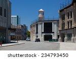los angeles  usa  july 1 2011...   Shutterstock . vector #234793450