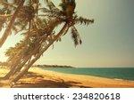 Serenity Beach