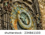The Medieval Astronomical Cloc...