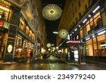 vienna  austria   december 11 ... | Shutterstock . vector #234979240