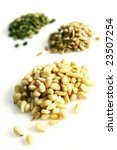 Pine Nuts  Sunflower And...