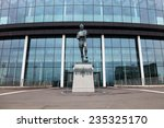 london   on 25th may   wembley... | Shutterstock . vector #235325170
