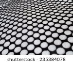 fabric background | Shutterstock . vector #235384078