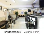 beautiful brand new european... | Shutterstock . vector #235417444