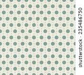 vector of seamless grunge... | Shutterstock .eps vector #235486750