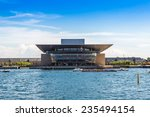 Постер, плакат: Opera House one of