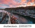 Mather Gorge Potomac River...