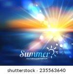 Summer Holidays   Beautiful...