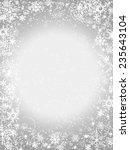 christmas background | Shutterstock . vector #235643104