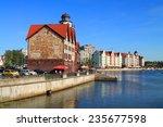 Kaliningrad  Russia June 27 ...