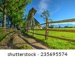 Alpine Meadow Planina Uskovnic...