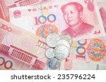 Chinese Yuan Renminbi Banknote...
