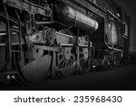 artistic black and white...   Shutterstock . vector #235968430
