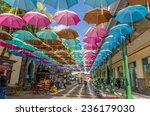 port louis  mauritius   august... | Shutterstock . vector #236179030