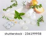 natural medicine | Shutterstock . vector #236199958