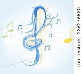 vector illustration of an...   Shutterstock .eps vector #236276830