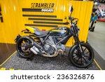 nonthaburi   desember 4  ducati ...   Shutterstock . vector #236326876