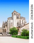 the convent of the order of... | Shutterstock . vector #236368186