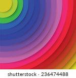 Spectrum Radiation  Ripple...