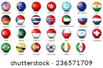 illustration of many icons of...   Shutterstock .eps vector #236571709