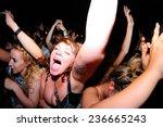 benicassim  spain   july 19 ... | Shutterstock . vector #236665243