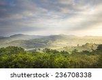 landscape of khaoyai national...   Shutterstock . vector #236708338