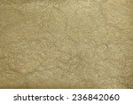 leather texture background...   Shutterstock . vector #236842060