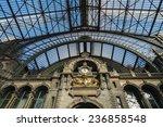 Antwerp  Flanders  Belgium  ...