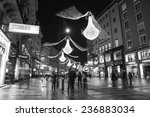 vienna  austria   december 11 ... | Shutterstock . vector #236883034