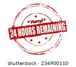 rubber stamp with text twenty...