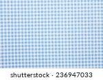 Gingham Fabric Background