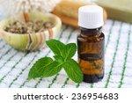 Essential Mint Oil