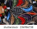 Macro Texture Fragment Costume...