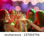 party  holidays  celebration ... | Shutterstock . vector #237003796