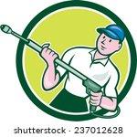 illustration of a male pressure ...   Shutterstock .eps vector #237012628