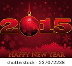 festive background with the... | Shutterstock .eps vector #237072238
