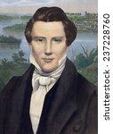 Joseph Smith Mormon Leader And...