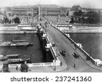 pont neuf and place de la... | Shutterstock . vector #237241360