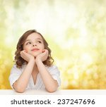 children  childhood  holidays... | Shutterstock . vector #237247696