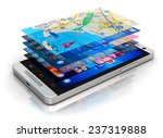 mobility  wireless... | Shutterstock . vector #237319888