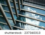shot of modern building midday... | Shutterstock . vector #237360313